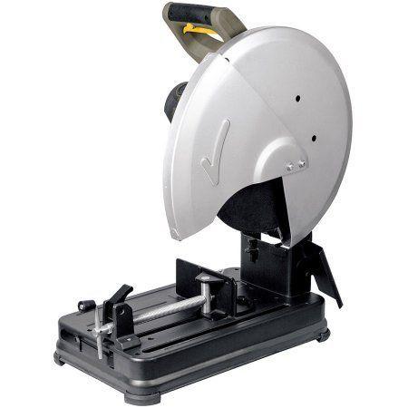 Worx ShopSeries 14 inch Cutoff 15A Chop Saw