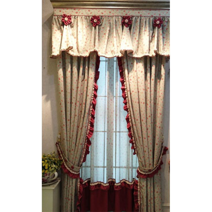 Shabby Chic Curtains: 1000+ Ideas About Shabby Chic Curtains On Pinterest