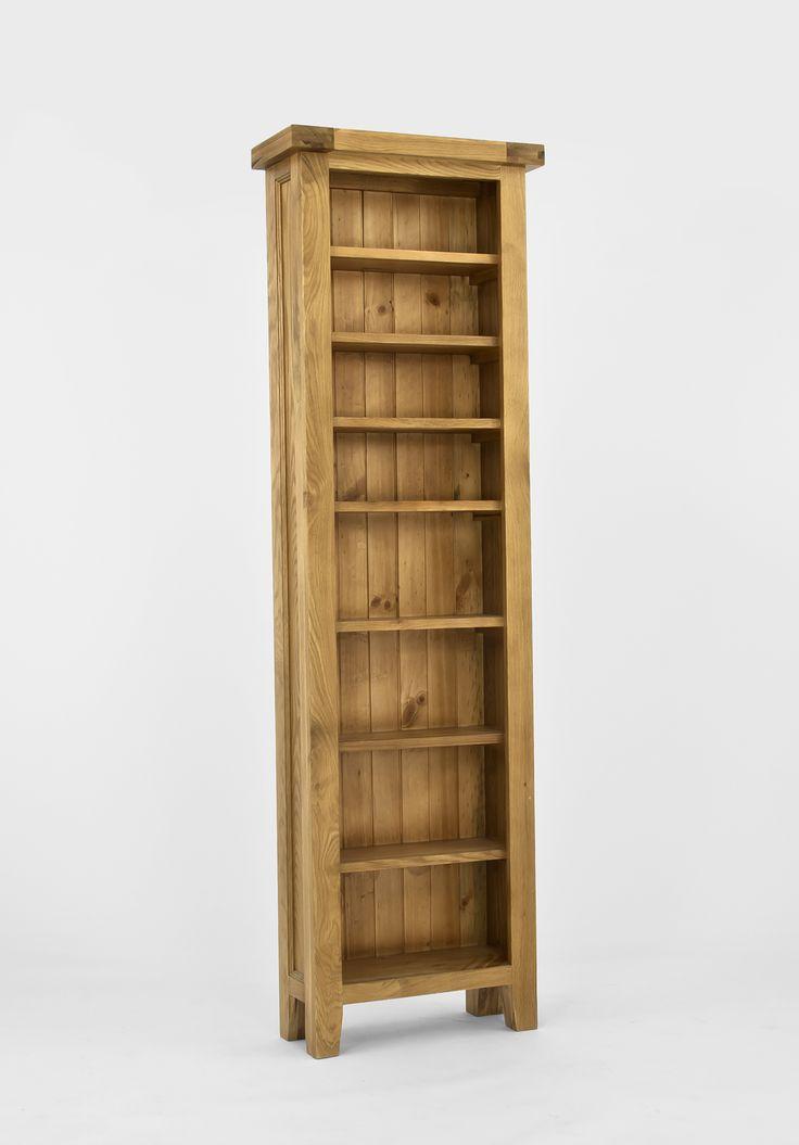 Chiltern Grand Oak CD/DVD Bookcase Chiltern Grand Oak CD/DVD Bookcase  standing at - Pinterest'teki 25'den Fazla En Iyi Dvd Bookcase Fikri