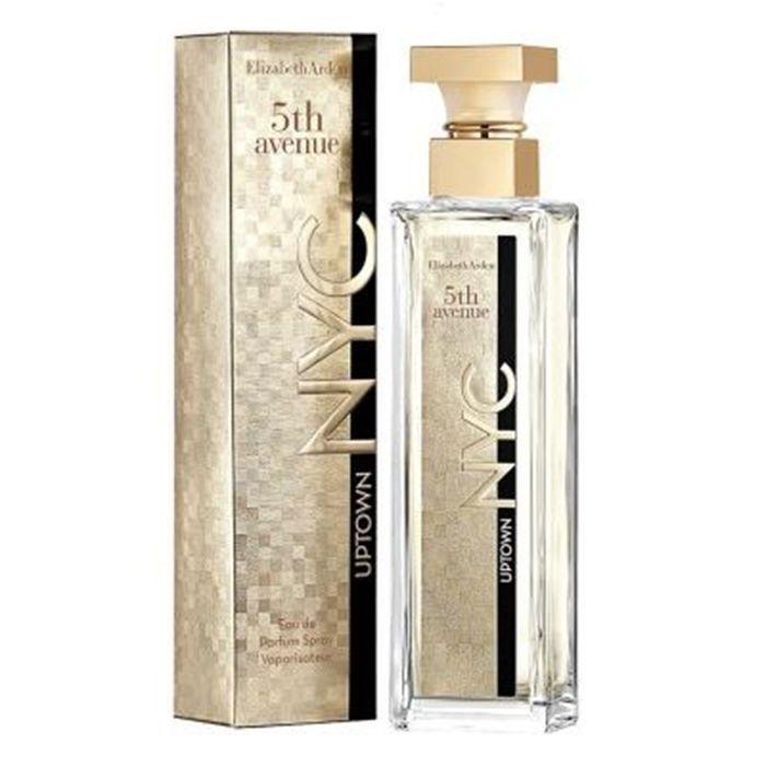 Elizabeth Arden 5th Avenue Uptown Nyc Eau De Perfume Vaporisateur 125ml