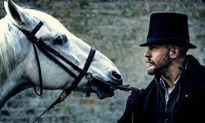 The bitterest Taboo – has Tom Hardy's TV show cost him dear? | Film | The Guardian