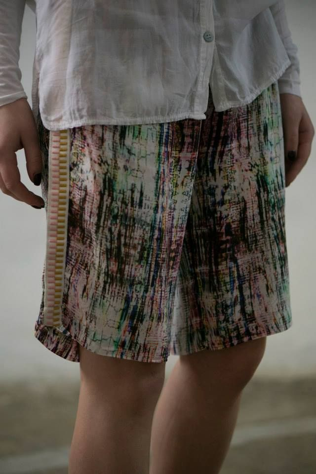 Wendy shorts Available online: http://www.sofinah.fi/product/417/