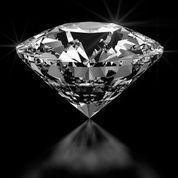 $20,000 Diamond Engagement Ring