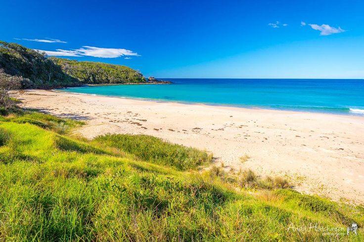 Mollymook Beach, NSW