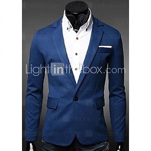 Робин танни в синем пальто