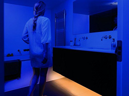 online-leds Bed night light led Strip Light Motion Sensor LED Cot Bed under Cupboard Strip Lighting Kit - Warm W No description (Barcode EAN = 9789302259880). http://www.comparestoreprices.co.uk/december-2016-3/online-leds-bed-night-light-led-strip-light-motion-sensor-led-cot-bed-under-cupboard-strip-lighting-kit--warm-w.asp