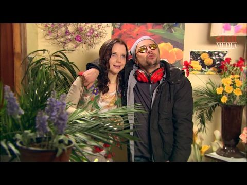 The Housekeeper. Russian Movie. StarMedia. Comedy. English Subtitles - YouTube