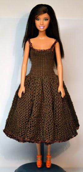 Sticka till Barbie 901-950