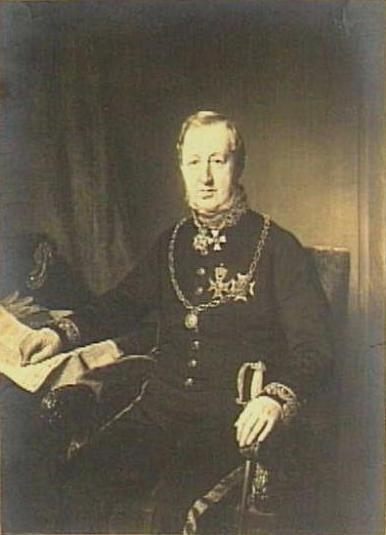 Johan Frederic Hoffmann (Rotterdam, 7 januari 1791 - aldaar, 16 augustus 1870) was van 1825 tot 1870 directeur van de Maatschappij van Rotterdamsche Assurantiën, en van 1845 tot 1866 burgemeester van Rotterdam.  Hoffmann heeft diverse belangrijke openbare functies bekleed in Rotterdam. Hij was, evenals zijn vader, onder andere wethouder van Rotterdam, lid Vergadering van Notabelen voor het departement Monden van de Maas, en lid Provinciale Staten van Zuid-Holland. Hij was ook directeur van…