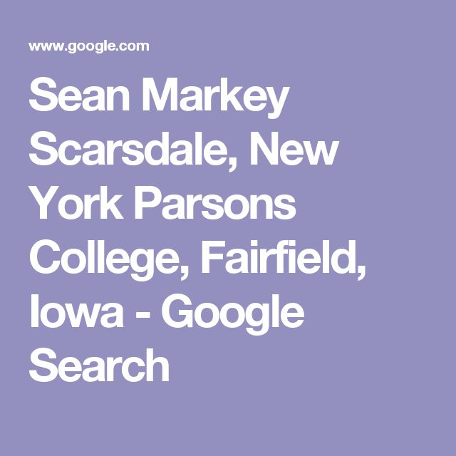 Sean Markey Scarsdale, New York Parsons College, Fairfield, Iowa - Google Search Feb 2014....no TML Inventory...played like a fool and kept busy w/ need for injuction?  And, Fra Ors was on 2wk cruise with his gf while S.M. met with OFF many times?