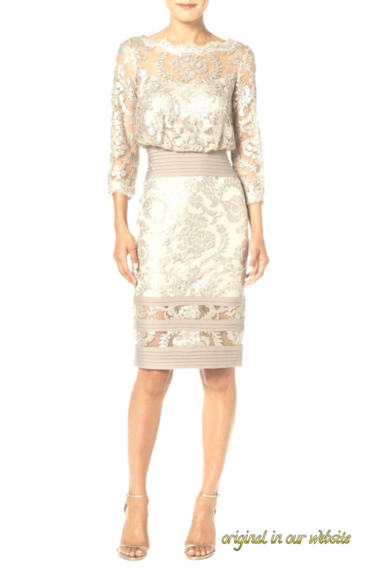 4d7532bf95a Cocktail kleider Frühling 2019- Is it ok for the Mother-of-the-Bride or to  wear a champagne color gown   ... Cocktail  dresses  womendress