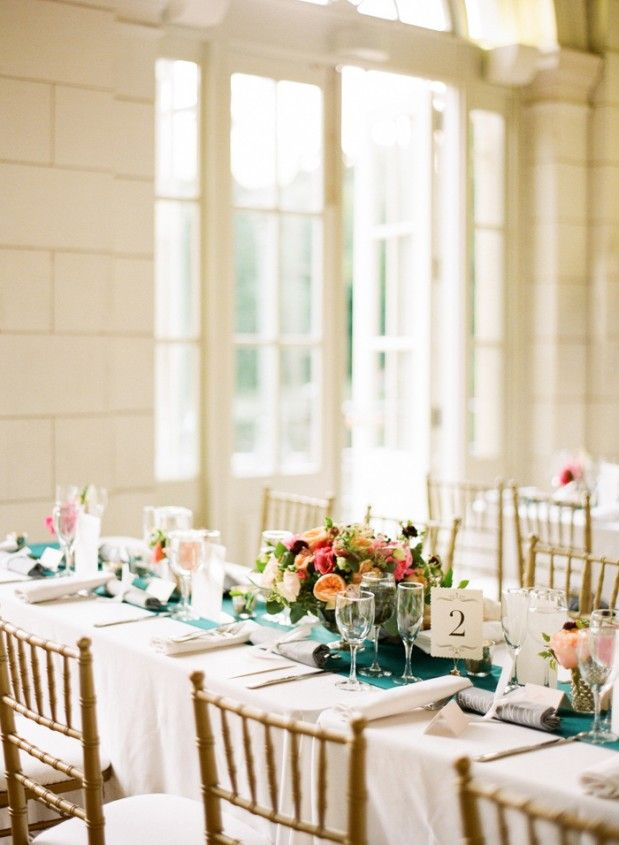 27 best wedding prospect park boathouse images on pinterest green peach tablescape patti and christians wedding at the prospect park boathouse junglespirit Images