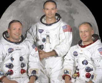 Apollo 11's Astronauts Received an $8 Per Diem for the Mission to the Moon - The Atlantic