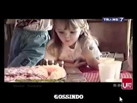 7 video lucu perayaan ulang tahun on the spot 14 dec 2015