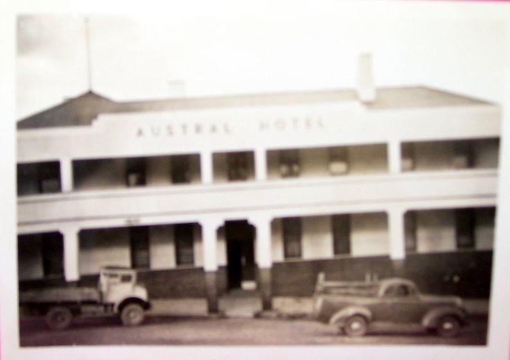Austral Hotel Korumburra Victoria