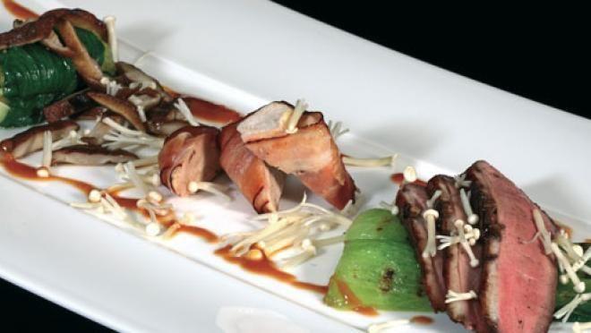 The Taste of Cooking: Paksoi - recept | 24Kitchen