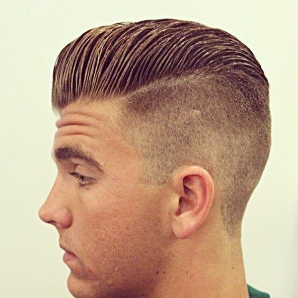 haircut men barber - photo #1