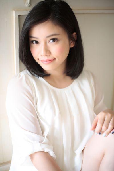 30代40代でも出来る年齢に関係ないヘアカタログ099 | 青山・表参道の美容室 Secretのヘアスタイル | Rasysa(らしさ)