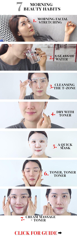 Presentación de mis consejos de belleza naturales personales! Voy a decirte lo que los hábitos que tengo en la mañana para que mi piel se vea más increíble! #naturalbeautytips #beautyhabit www.TangoJuntos.com