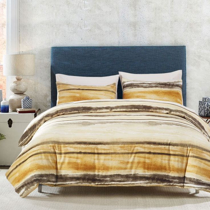 Cheap Bedding Sets, Buy Directly from China Suppliers:US/UK Size Bedding set Nordic Geometric Printed Duvet Cover Set 2/3Pcs Bed Sets For Kids Adults,Plaid Bedclothes with Pillowcase
