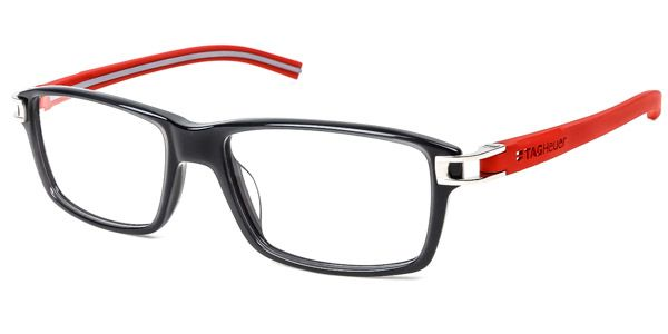 Tag Heuer Reflex Fold Acetate TH7601 004 Eyeglasses | Glass Frames | Pinterest | Tag heuer