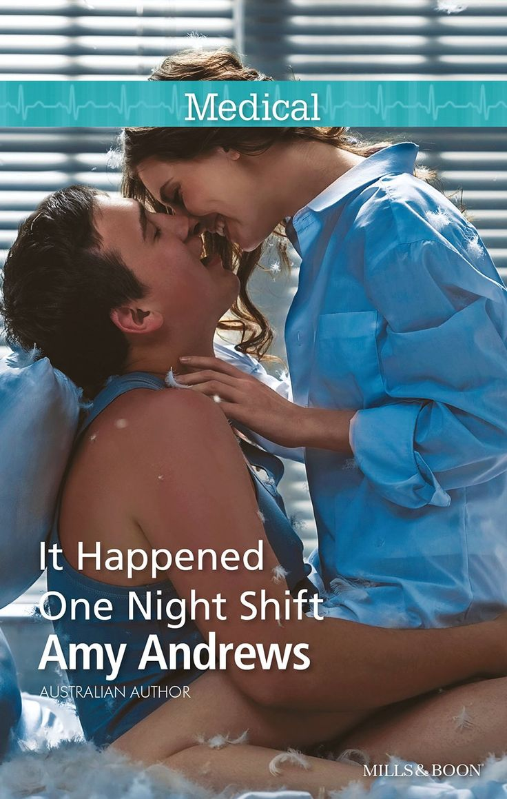 Mills & Boon : It Happened One Night Shift - Kindle edition by Amy Andrews. Literature & Fiction Kindle eBooks @ Amazon.com.