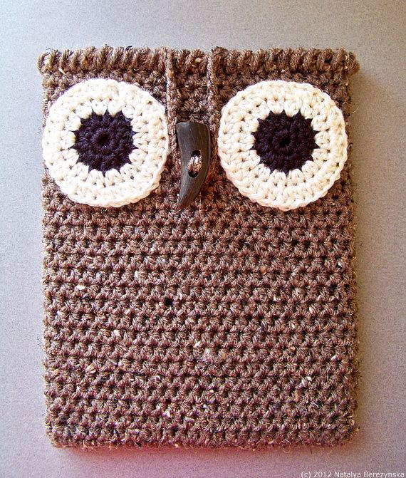 iPad Case Should be easy enough to make!