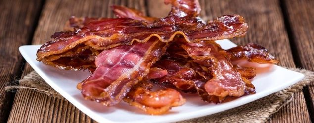 Bacon (Getty Images)
