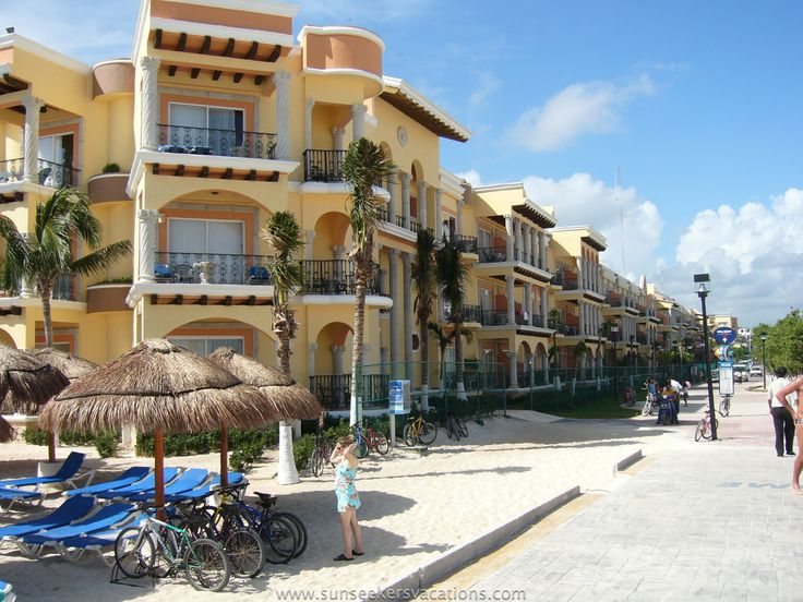 Family All Inclusive Gran Porto Real, Playa del Carmen