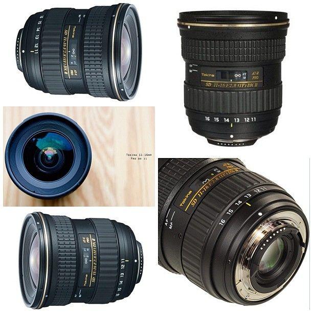 Tokina 11-16mm Geniş Açı Objektif • Canon EF Mount Uyumlu • ASPHERICAL (APS-C) Sensörlerle uyumlu • Maksimum Diyafram: f/2.8 • Minimum Diyafram Açıklığı: f/22 • Optik Yapısı: 13 Element / 11 Grup • Görüş Açısı: 104° – 82° • Minimum Netleme Mesafesi: 30cm • Macro Oranı: 1:11.6 • Netleme Modu: İçerden Netleme • Diyafram Yaprak Sayısı: 9 • Filtre Çapı: 77 mm Rezervasyon & Bilgi için: 0533 548 70 01 info@filmekipmanlari.com http://filmekipmanlari.com/kiralik-tokina-11-16mm-f2-8-objektif/
