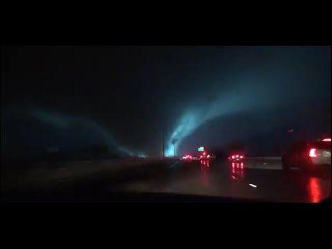 React of 12 26 2015 Rowlett, TX Destructive Tornado