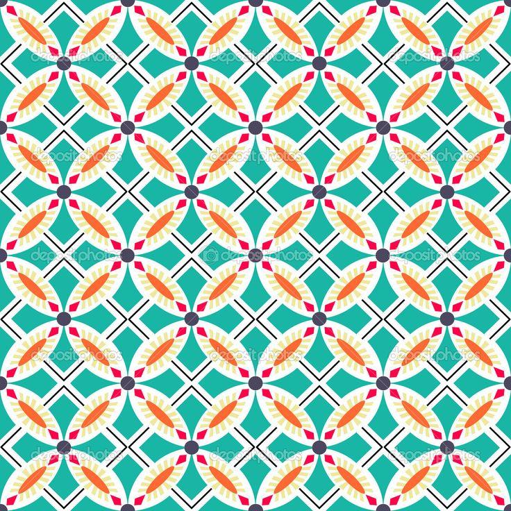 M s de 1000 ideas sobre adesivos hidraulicos en pinterest - Azulejos para mosaicos ...
