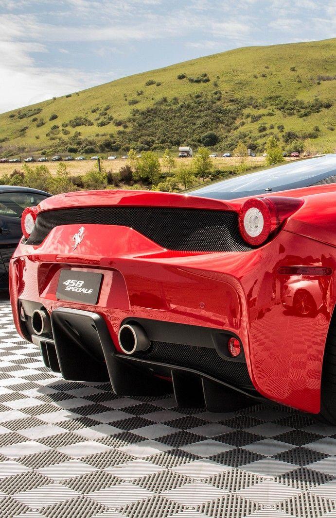 #Ferrari Ferrari 458 Speciale See more #sports #car pics at www.freecomputerdesktopwallpaper.com/