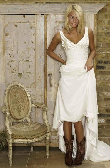 western dresses for weddings 1000 images about sun dresses amp cowboy boots on 1246