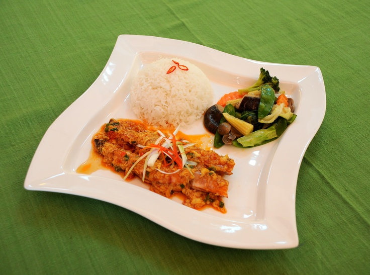 Singapore Chilli prawns | CHIMES - FAR EASTERN & SEAFOOD RESTAURANT ...