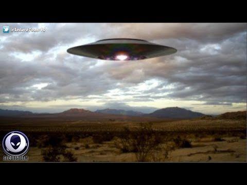 VERY Strange Alien Coverup In Notorious Mexican Desert! 4/2/16