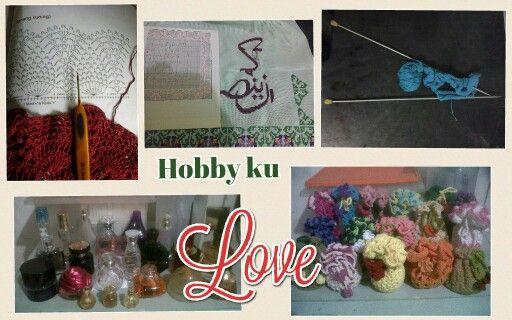 My hobby