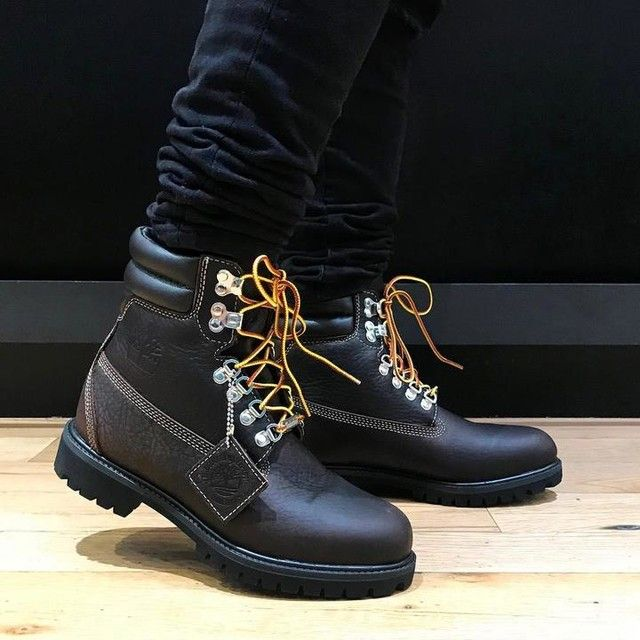 detailed images finest selection reasonable price The 640 Below Boot is available today timberlandchicago and ...