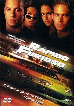 Rapido y furioso 1 online latino 2001 VK