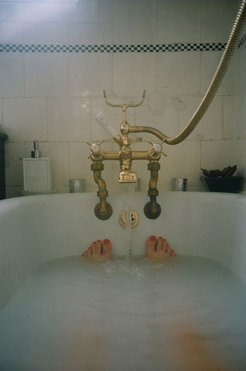 relax: Relaxing Bath, Favorite Places, Favorite Things, Bathtub, Bathroom, Hot Bath, Bath Time