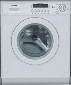 Hoover HWB814D Built In Washer in Built In Washing Machines