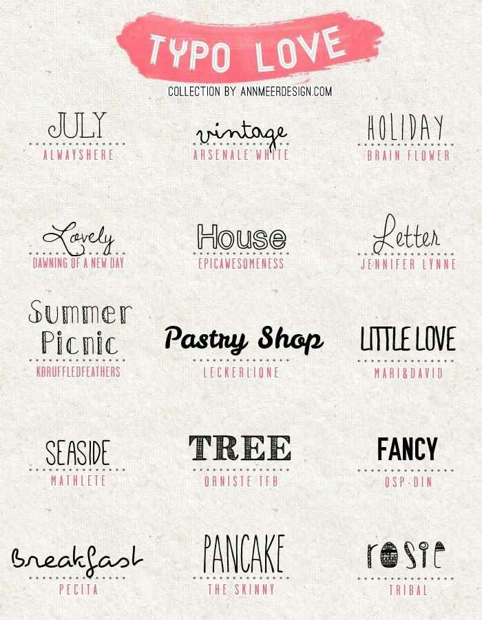 Typography  Vintage, holiday, letter, and lovely. like those best