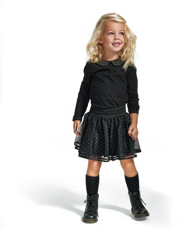 Blush Rok - Rokken - Kleding - Meisjes - Kinderen