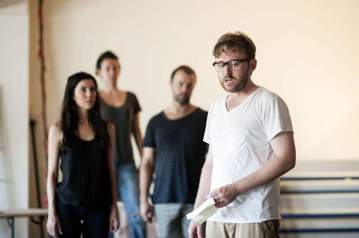 Rehearsal photo.
