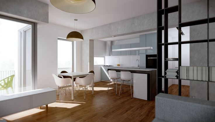 Status: IN PROGRESS | Size: 560sft / 52sqm | Location: Bucharest | Type: Residential