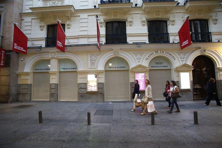 Dos de cada diez obras de teatro españolas ya están escritas por mujeres