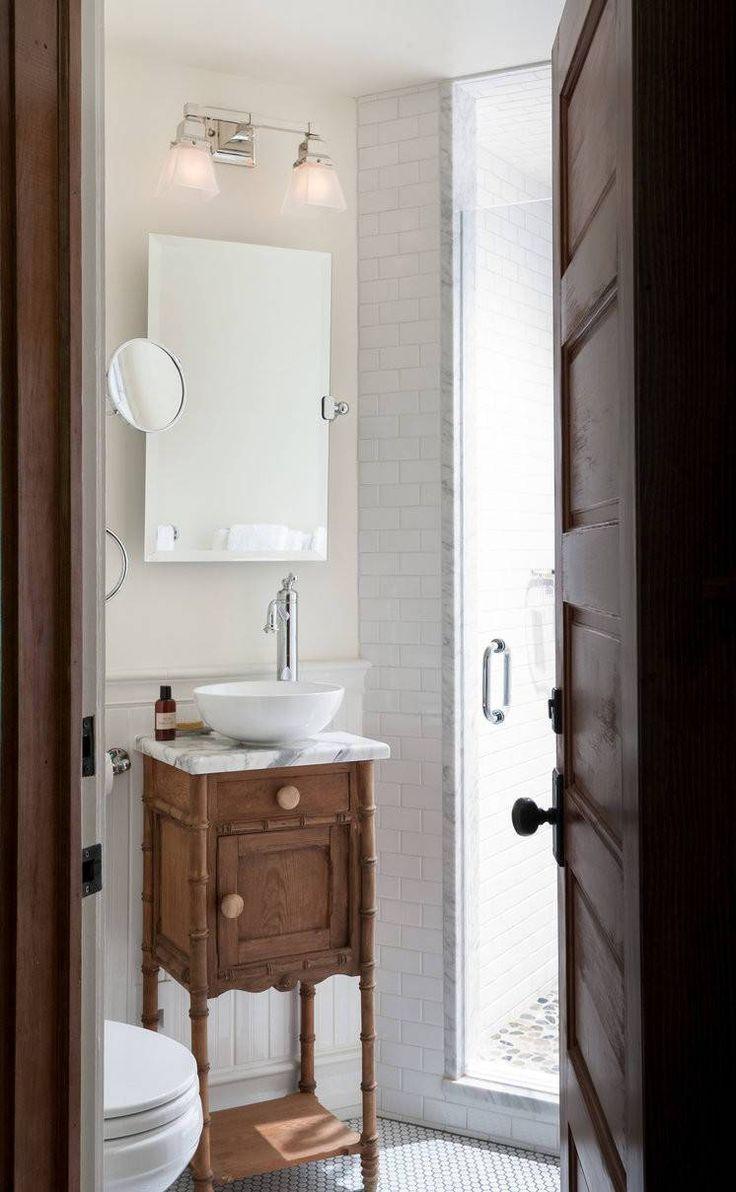 22+ Best Guest Bathroom Ideas & Designs For 2020 em 2020
