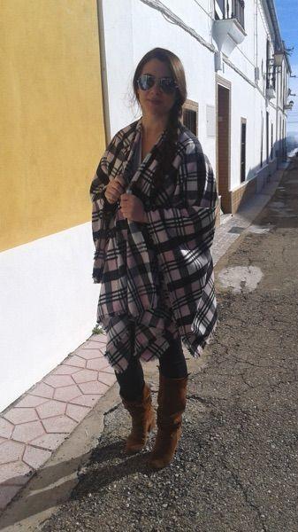 Capa manta http://miarmario2punto0.blogs.elle.es
