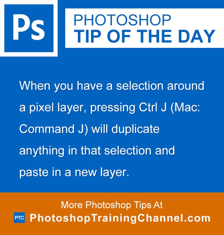 When you have a selection around a pixel layer, pressing Ctrl J (Mac: Command J) will duplicate anything in that selection and paste in a new layer.