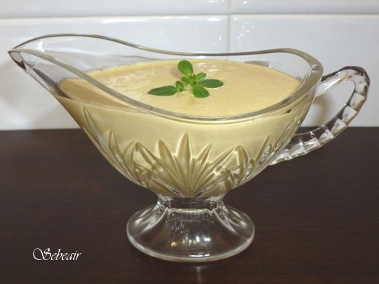 La cocina de sebeair: Thermomix. Salsa caeser para ensaladas